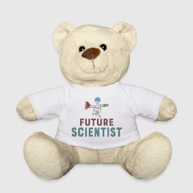 Futur scientifique / futur scientifique - Nounours
