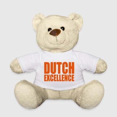Dutch Excellence - Teddy Bear