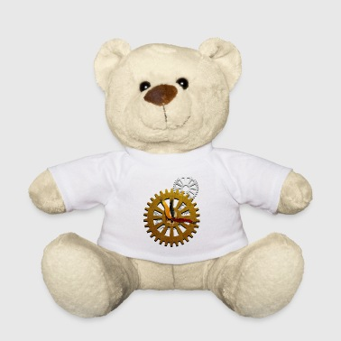 Inquisition Clockwork - Teddy Bear