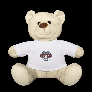 Ltd.Edition 1969 - Teddy Bear