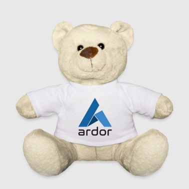 Ardor Coin Logo - Teddy Bear