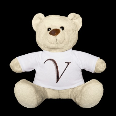 Harry V - Teddy Bear