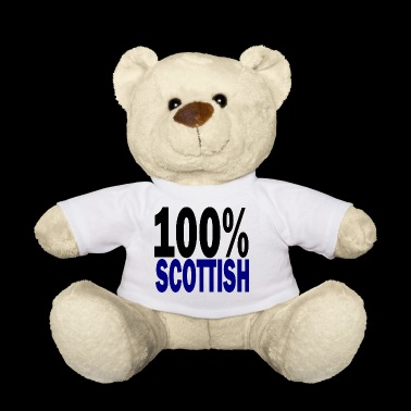 scottish - Teddy Bear