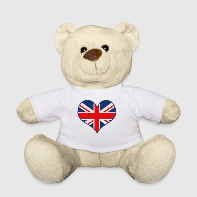 Love GB - Teddy