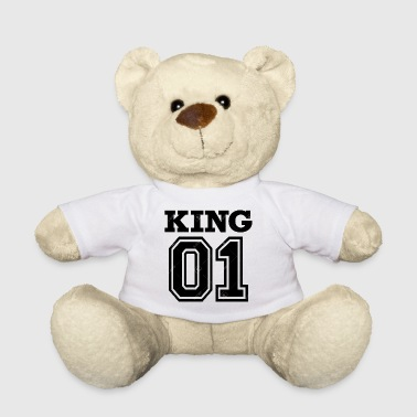 King 01 - Teddy Bear