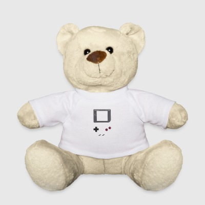 GB - RETRO - Limitierte Edition - Teddy