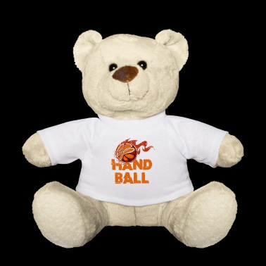 Handball - Teddy Bear