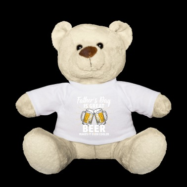 Papa Shirt · Parents · Father's Day · Beer geiler - Teddy Bear