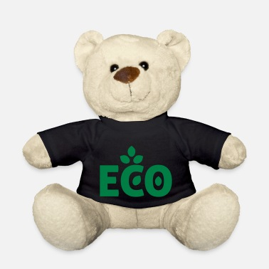 Eco eco - Teddy Bear