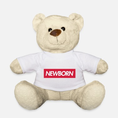 Newborn newborn - Teddy Bear
