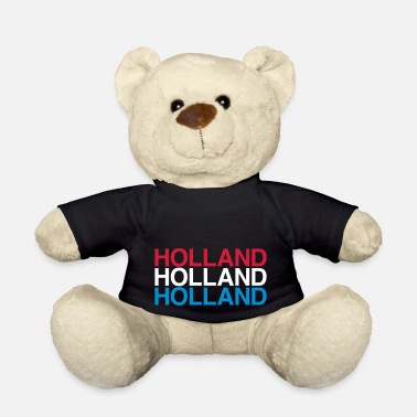 Holland HOLLAND - Bamse