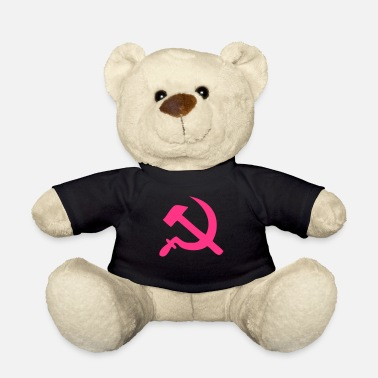 Communism communism - Teddy Bear