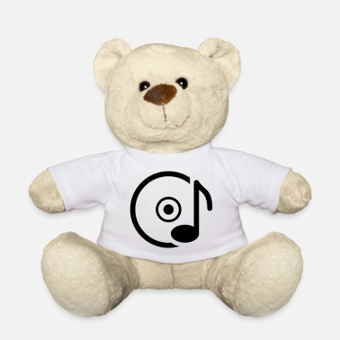 Cd DVD - CD - Teddybeer