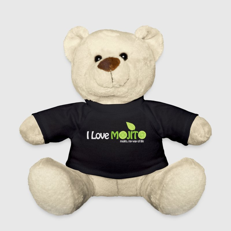 I Love Mojito (my way of life) - Nounours