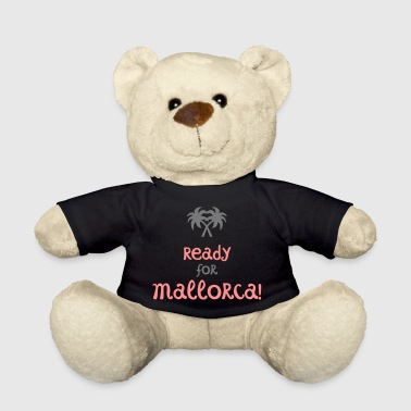 Mallorca - Teddy Bear
