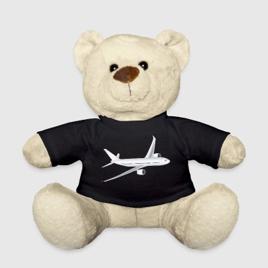 Airliner - Teddy Bear