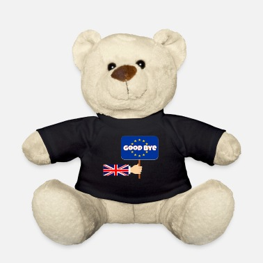 Essex Brexit - Teddy Bear