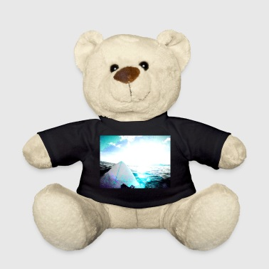 surf board 1fpv - Teddy Bear