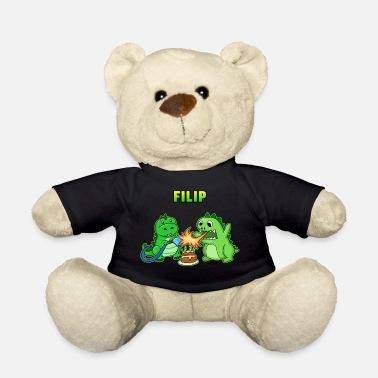 Filip Filip birthday gift - Teddy Bear