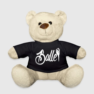 Ballett - Teddy