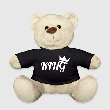 King | king - Teddy Bear