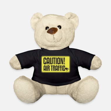 Traffic AIR TRAFFIC - Teddy Bear