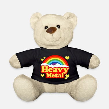 Heavy Metal Heavy Metal - Teddy Bear