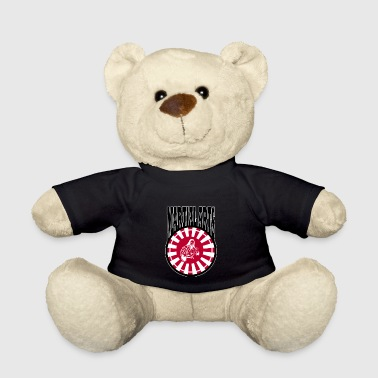 Mixed Martial Arts Martial Arts Desgin - Teddy Bear