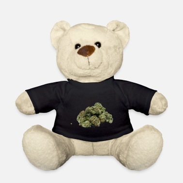 Bud Buds - Teddy Bear