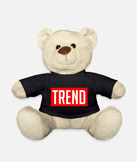 New Teddy Bear Toys - trend - Teddy Bear black