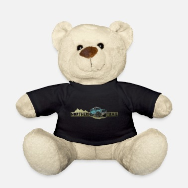Soul Northern Trail - UK Offroad Icon - Teddy Bear