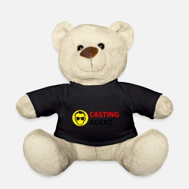 Casting CASTING AGENT - Teddy Bear