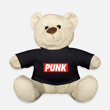 Punk Punk - Teddy Bear