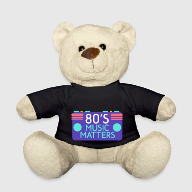 80 - Teddy Bear