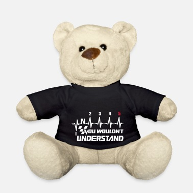 Utv You Would not Understand Gear 5 - Teddy Bear