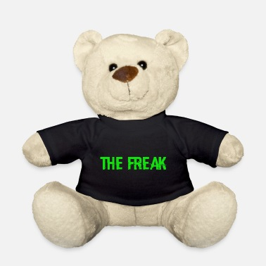 Freak The Freak - Orsetto