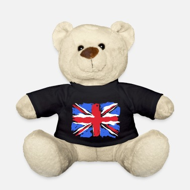 Great Britain Great Britain - Teddy Bear