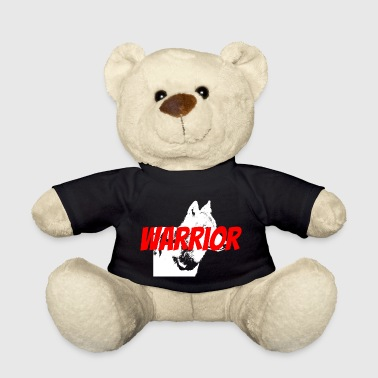 Warrior - Teddy Bear
