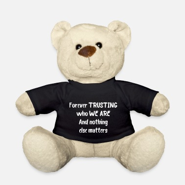 Heavy Metal Nothing else matters - Teddy Bear