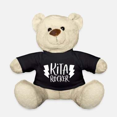 Kita Kita Rocker kindergarten gift boy - Teddy Bear