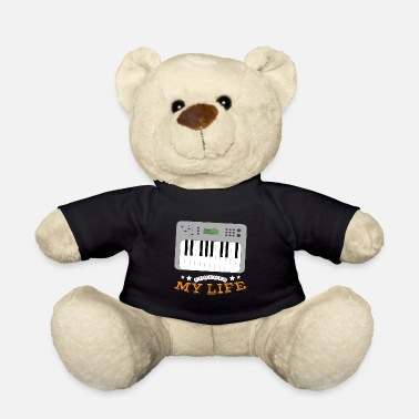 Synthesizer Synthesizer Changed My Life - Teddy Bear