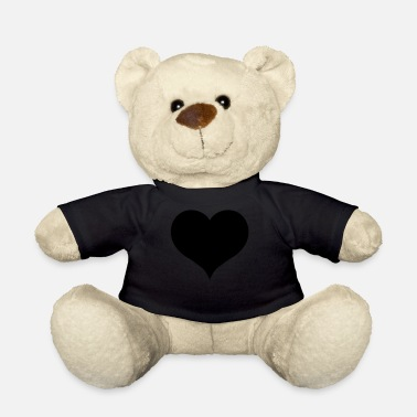 Black Heart Black Heart - Teddy Bear