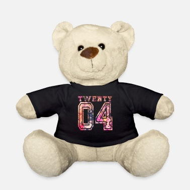 Twenty Twenty 2004 - Teddy Bear