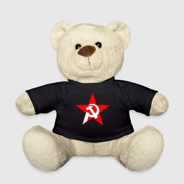 communism - Teddy Bear