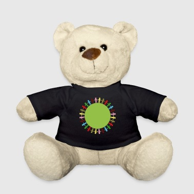 Community Circle - Teddy Bear