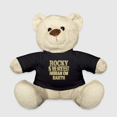 Rocky - Teddy Bear