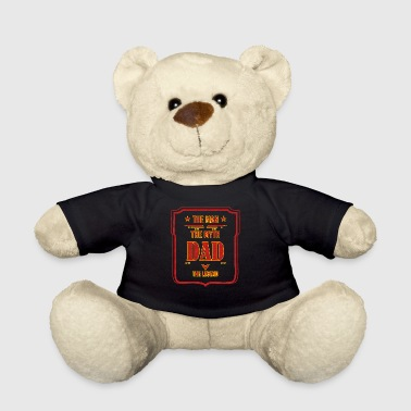 Fathers Day Father's Day Father's Day gift - Teddy Bear