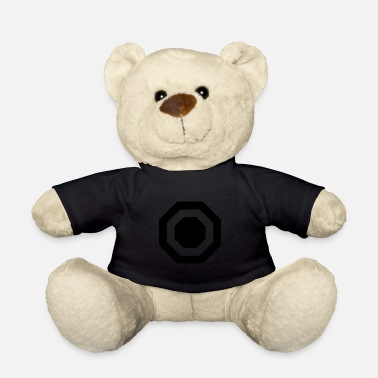 Octagon octagon - Teddy Bear