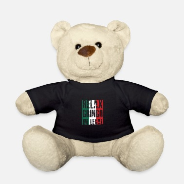 Mexican Mexican Immigrant gift for Mexicans - Teddy Bear