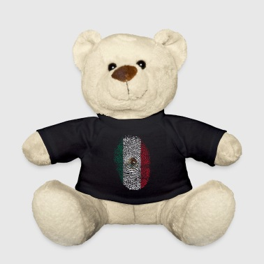 Mexico - Teddy Bear
